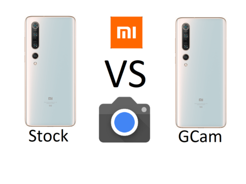 Xiaomi Mi 10 Pro | GCam port vs. stock camera review – Serious differences to some extent