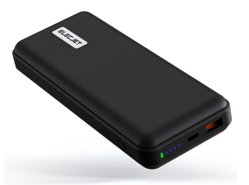 Elecjet PowerPie 20000mAh reivew: It might be small, but it packs a punch