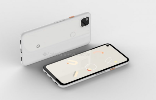 Leaked Pixel 4a benchmark results make for very pleasant reading