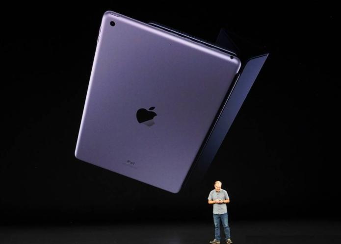 New iPad and iPad mini are still coming