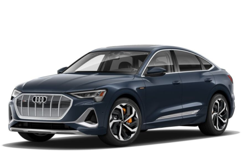 2020 Audi e-tron Sportback Offers Improved Range, Costs Extra
