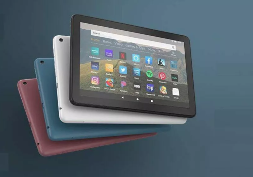 5 Reasons to Buy the 2020 Amazon Fire HD 8 & 2 Reasons Not To