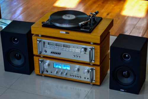 Best turntable speakers 2020: top speakers for your record player