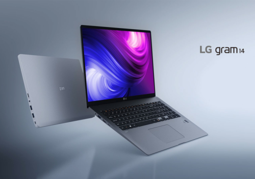 LG Gram 14Z90N Laptop Review: Lightweight at the Cost of Performance