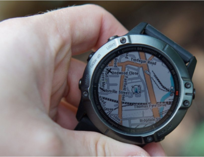 Garmin overhauls GPS navigation on its watches – and it's coming to most devices