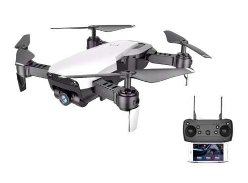 CSJ S161 Mini Pro RC Drone Review – 4K Camera RC Quadcopter