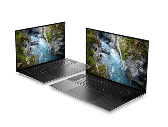 Dell Precision 5550 & 5750: First no-bezel 17 inch workstation from Dell