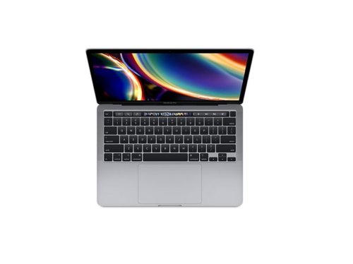 The next MacBook Pro could have the largest trackpad ever