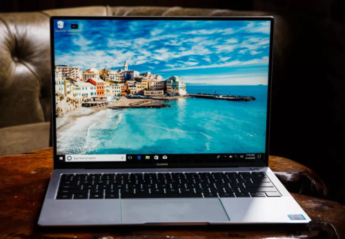 Huawei MateBook X Pro Best Features