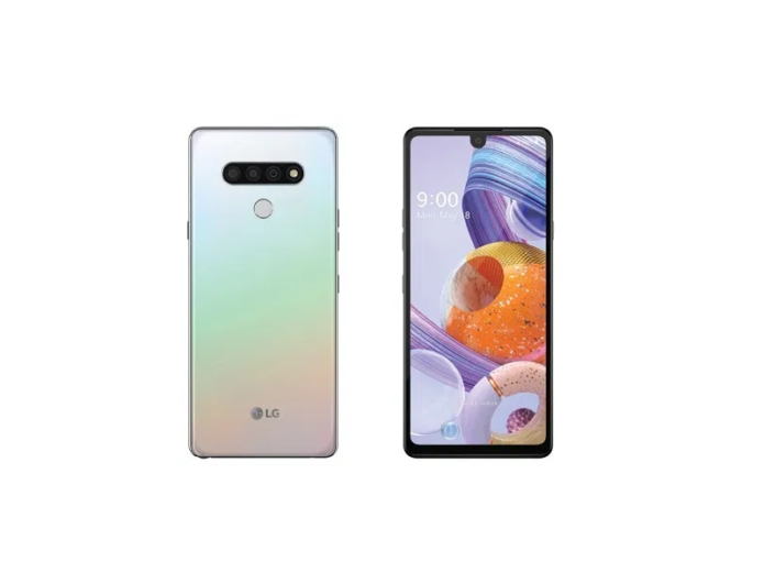 LG Stylo 6 now official