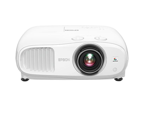 Epson Home Cinema 3800 4K LCD Projector Review