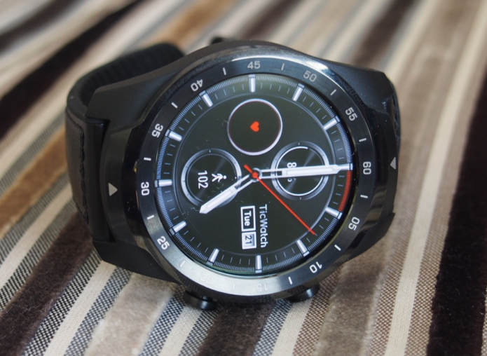 TicWatch Pro 2020 review: A minor upgrade that falls behind rivals
