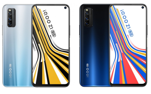 iQOO Z1 Review: With New Powerful MediaTek Dimensity 1000+