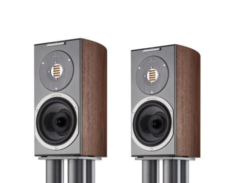 Audiovector R1 Arreté review