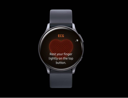 Galaxy Watch Active 2 ECG has been cleared for use in South Korea