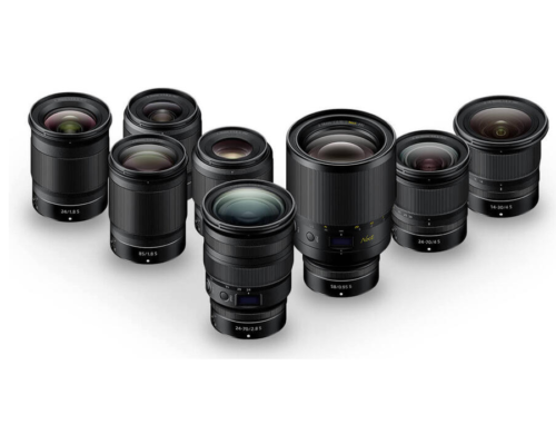 Interview: We will Move Faster on Nikon Z-mount Cameras and Lenses
