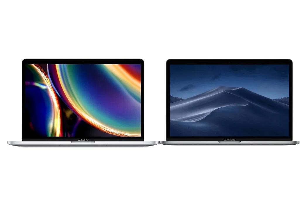 Apple MacBook Pro 13 (Touch Bar / 2020) vs Apple MacBook Pro 13 (Touch Bar / Mid-2019) – faster hardware and more storage space