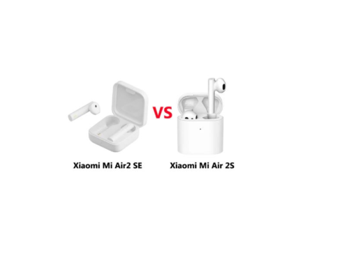 Xiaomi Mi Air2 SE vs. Mi AirDots Pro 2S? Major differences and where to buy!