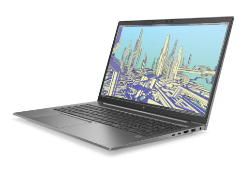 HP ZBook Firefly 14 G7 and 15 G7 with Comet Lake vPro CPUs and Quadro P520 graphics aim to take on the MacBook Pro 13