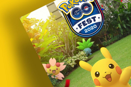 Pokémon Go developer teases what the future holds for the popular mobile game