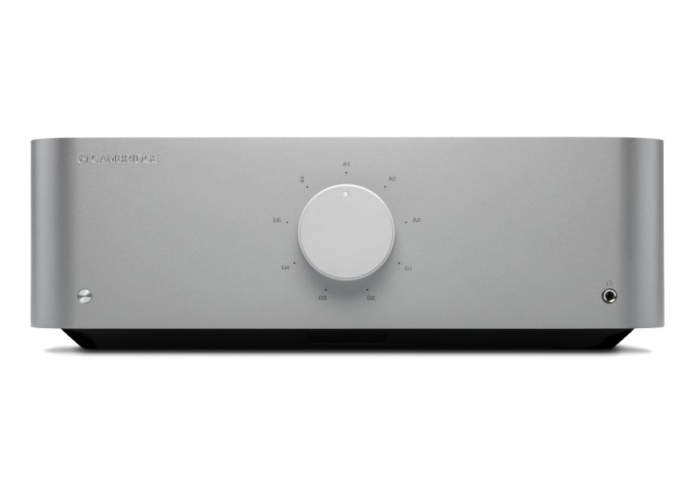 Cambridge Audio Edge A review