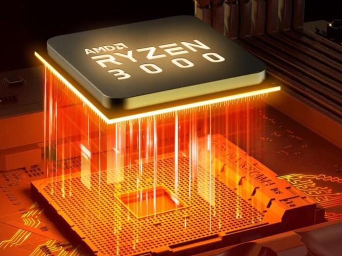 AMD Ryzen 9 3900XT and Ryzen 7 3800XT hit 3DMark Fire Strike; talk of higher base and boost clock speeds appears unfounded