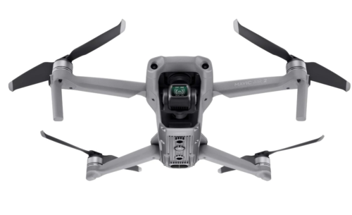 DJI's Mavic Air 2 shoots 8K Hyperlapse – but will you be able to view it?