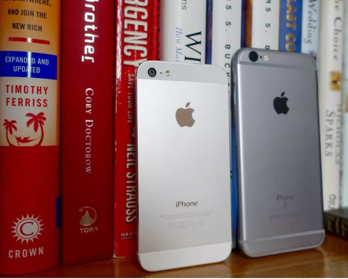 7 Things to Know About the iPhone 5s iOS 12.4.7 Update