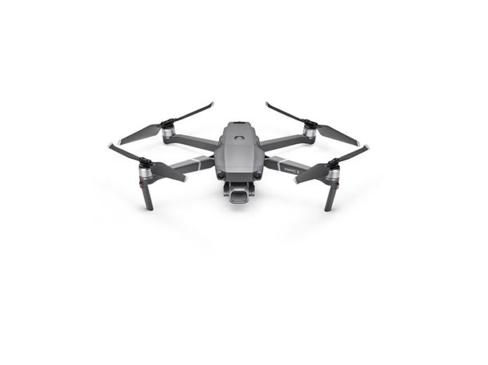 DJI scores a victory in the latest round of a patent battle with Autel