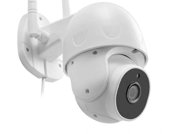 RPP06 WiFi IP Camera Review – High-Resolution 1080P IP Camera