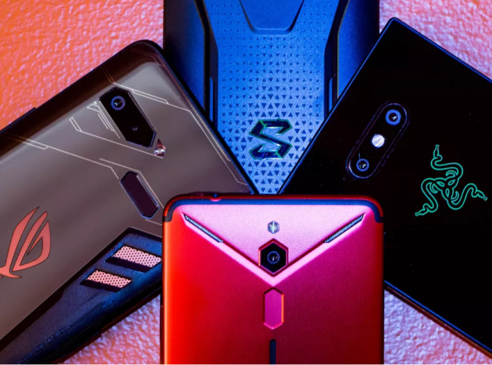 Which are the 2 fastest smartphones in the world? Best Gaming Phones 2020