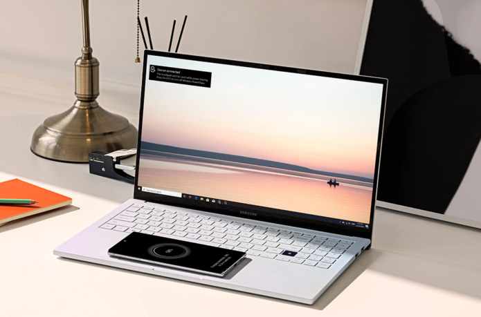 Galaxy Book Ion vs MacBook Air 2020: Can Samsung unseat the student champ?
