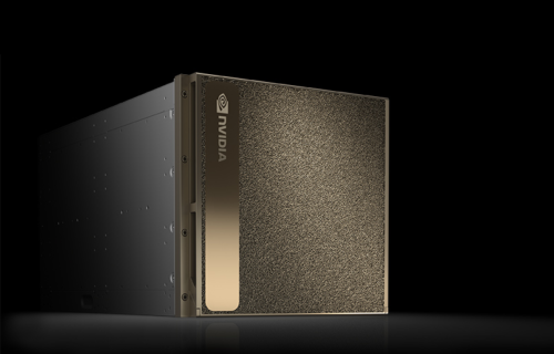 Trademark entry reveals the NVIDIA DGX A100: The first GA100 Ampere-based deep learning workstation