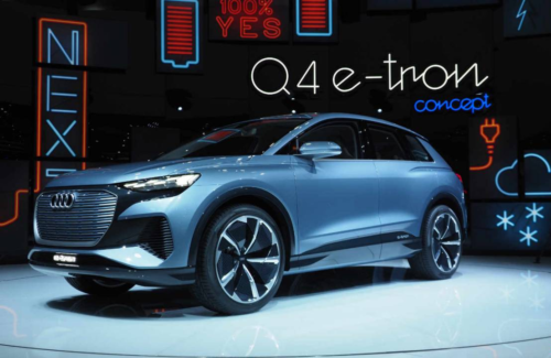 2021 Audi Q4 e-tron pricing could make this the tipping point