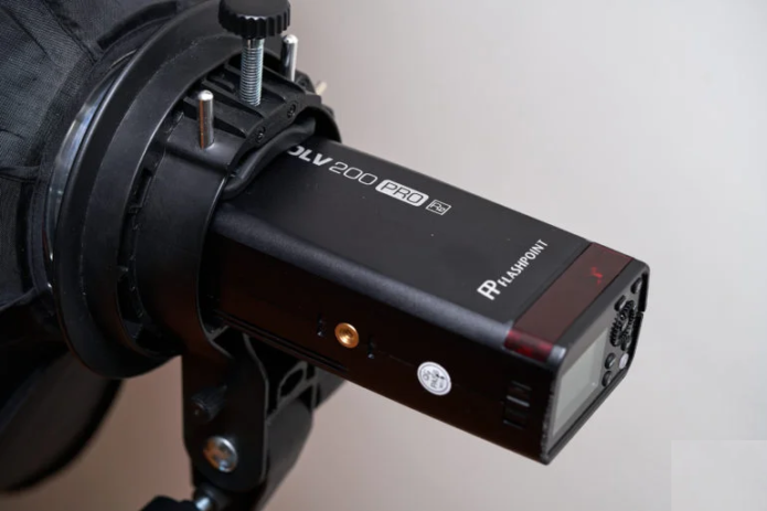 How to Shoot Dreamy Portraits: Flashpoint eVOLV 200 Pro TTL Review