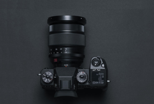 Fujifilm X-H2 Camera Will be Different from the X-T Series