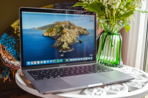 MacBook Pro (13-inch, 2020) Review