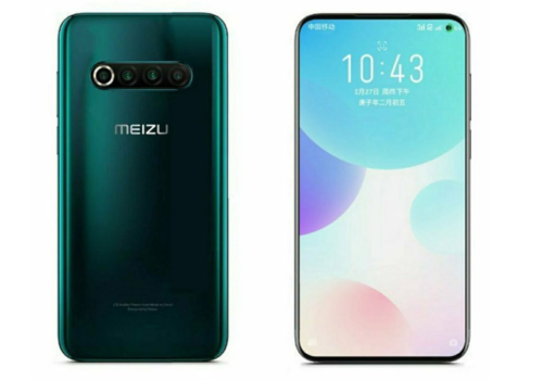 Meizu 17 Final Specs Released: Third Generation of Dual Super Linear Stereo Speakers