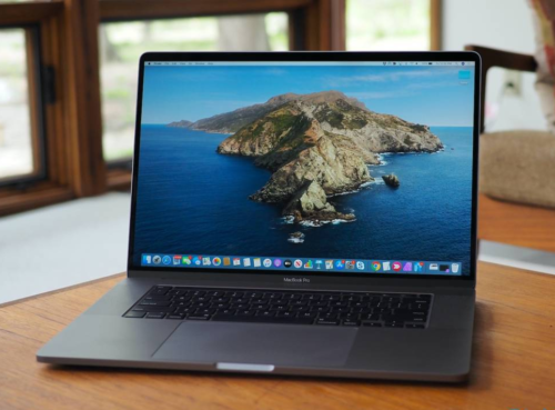 Apple MacBook Pro 16-inch Review: After 5 months, I'm convinced