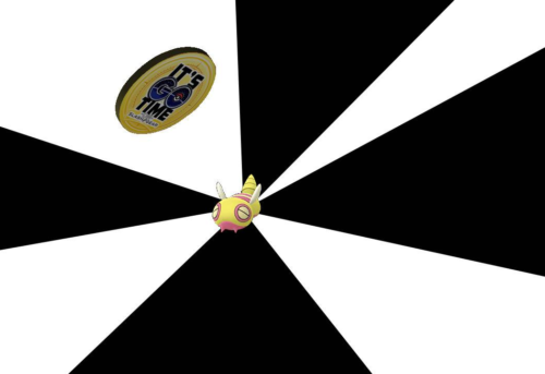 Shiny Pokemon GO event update revealed: Johto details!