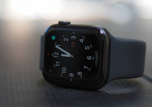 Apple Watch may soon be able to detect panic attacks before they happen