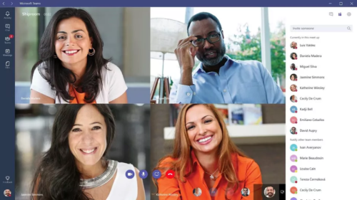 Zoom vs. Microsoft Teams: Which video conferencing app is right for you?