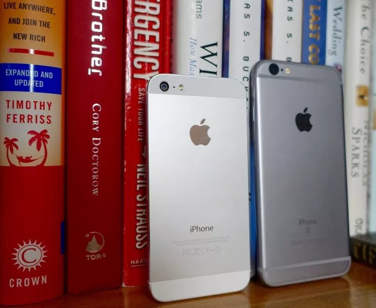 7 Things to Know About the iPhone 5s iOS 12.4.6 Update