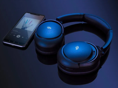 Mu6 Space 2 quick review – wireless lightweight headphones full with features