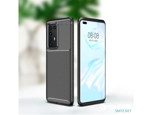 Huawei Honor Magic 3 Concept: Rear Five-Cameras, Punch Hole Screen