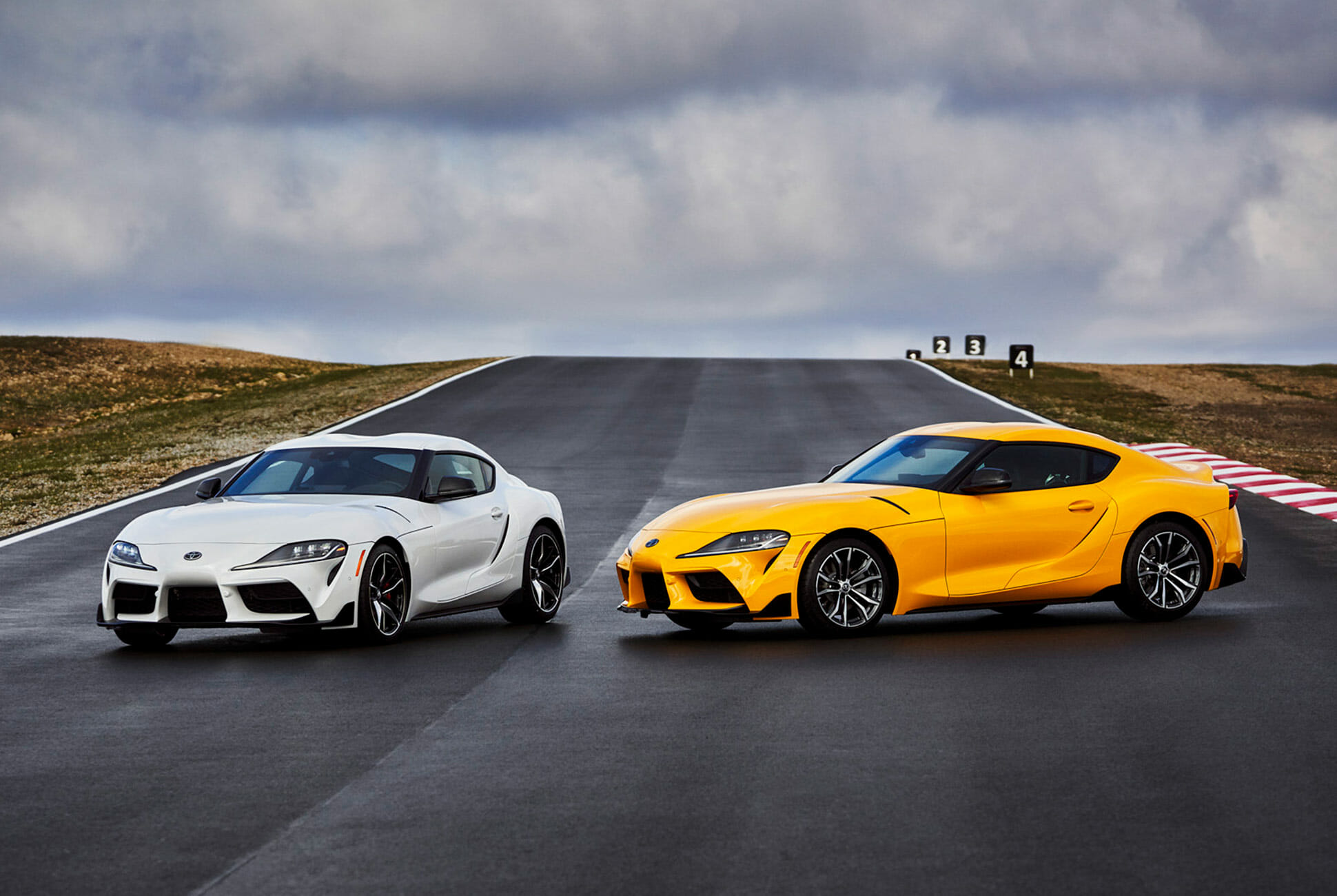 Which 2021 Toyota Supra Should You Buy: Cheaper or More Powerful? We Drove Both