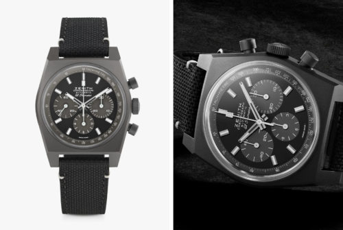 Looking for a Chronograph Watch? This Is One of the Coolest Models of 2020