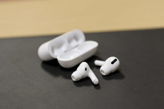 AirPods Pro 2 could see the light to boast health-based features