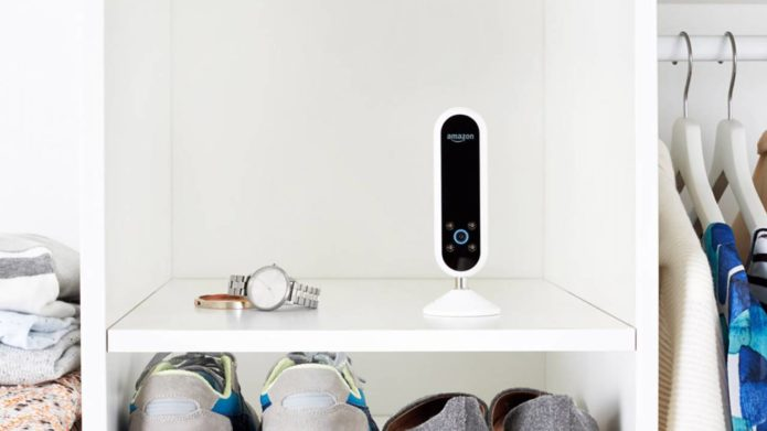 Amazon Echo Look camera discontinued: What users need to know