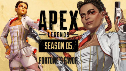 Apex Legends Season 5 start times: Here's when you can play the new update